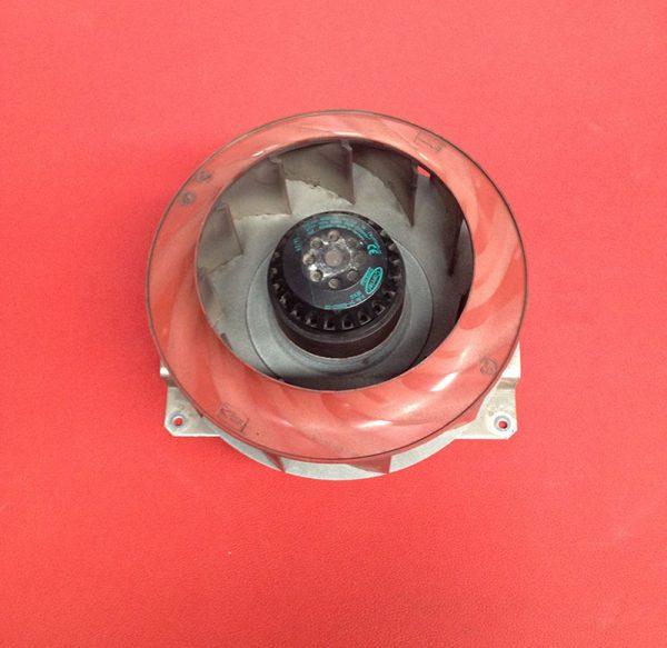 turbina evaporador remoto