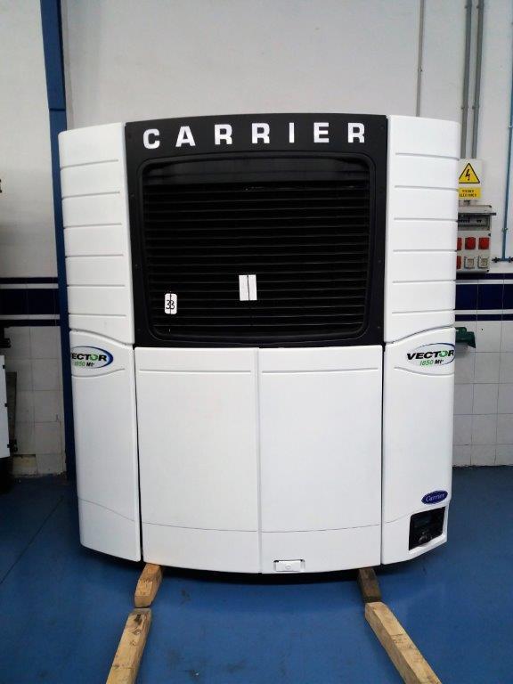 vector 1850M carrier