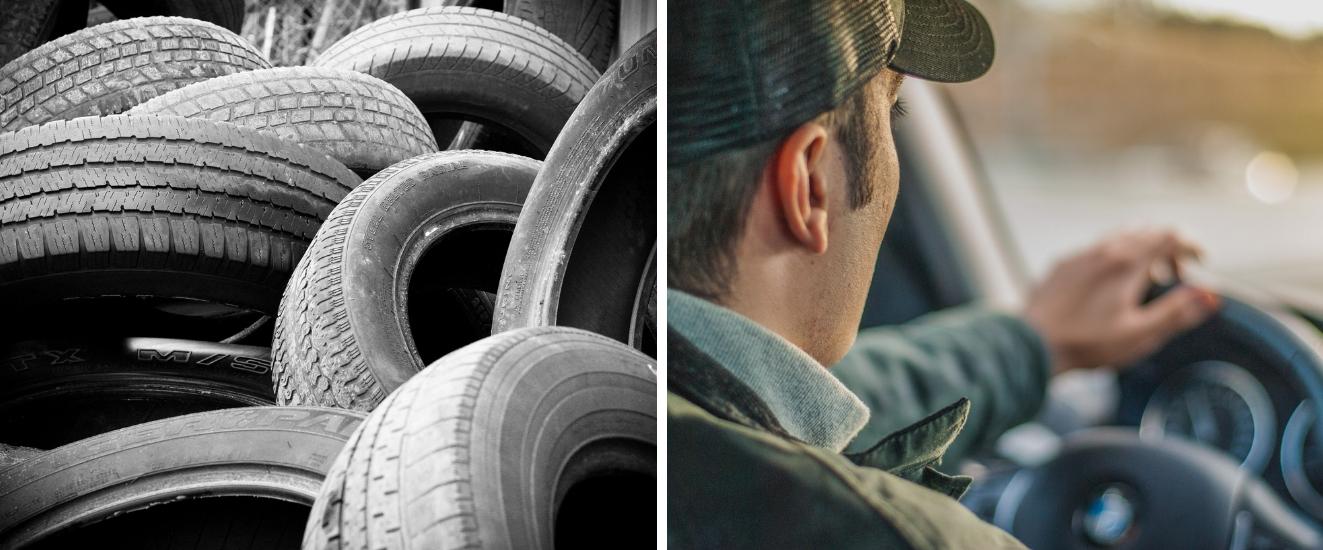 tipos de neumáticos para camiones