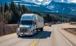 Conducir camiones: Permisos y consejos de seguridad