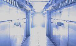 La cámara frigorífica industrial: características y funcionamiento