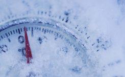 ¿Qué es un termógrafo?