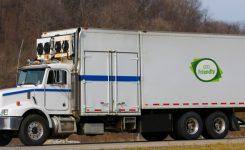 El transporte frigorífico también puede ser ecológico