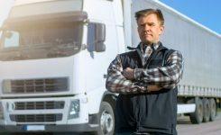 Camioneros, héroes también en esta crisis del coronavirus