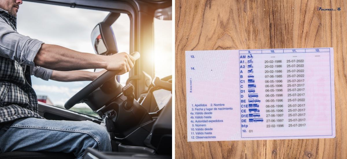 normativas y restricciones camioneros en la desescalada