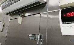 Equipos de frío para cámaras frigoríficas