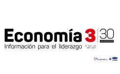 Polifret en el ranking de empresas españolas con más de 30 años de la revista Economia3
